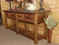 Reclaimed Wood Console Table Console Tables New Pictures Reclaimed Wood Console Table With