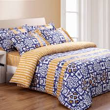 Yellow Duvet Cover King Bedroom Blue And Yellow Comforter Sets Plaid Set Green Twin