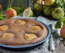 marmiton cuisine facile tarte chocolat poires facile recette de tarte chocolat poires