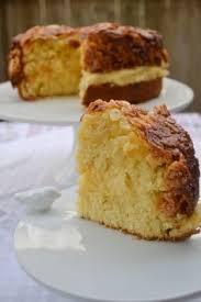 bienenstich bee sting cake recipe german desserts custard
