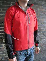 gore waterproof cycling jacket gore bike wear fusion gt as jacket review bike m