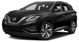 nissan black 2017 nissan murano platinum in magnetic black metallic for sale in