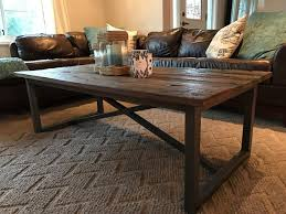 Barn Board Coffee Table Coffee Table Urban Barn Thesecretconsul Com