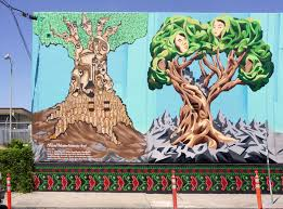 oakland palestine solidarity mural off the wall events at uptown an error occurred