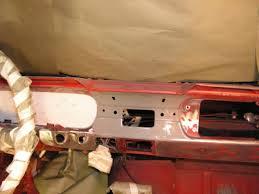 applying interior paint 1966 mustang ford mustang forum