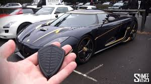 koenigsegg key my friend s new koenigsegg agera rs youtube