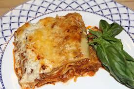herve cuisine lasagne lasagne maison