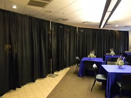 pipe and drape rental pipe and drape rentals bend oregon bend party rentals bend