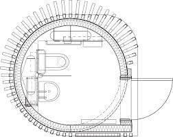 gallery of public toilet unit schleifer u0026 milczanowski