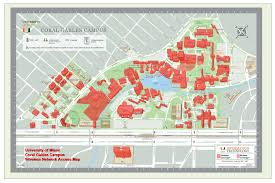 University Of Wisconsin Campus Map by Networking Faqs University Of Miami Information Technology