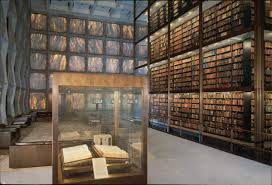 beinecke rare book u0026 manuscript library at yale university new