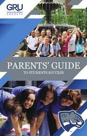 Seeking Parents Guide Parent Family Member Guide 2016 By Augusta Issuu