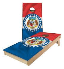 Misouri Flag Flags U2013 America