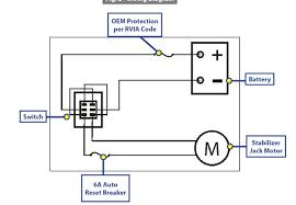 electric tongue jack wiring diagram diagram wiring diagrams for