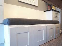 diy ikea bench ikea banquette hack free gallery of diy kitchen banquette bench