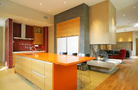 tiny kitchen photo red color for small kitchen design for interior