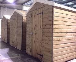 Garden Summer Houses Scotland - garden sheds wooden garages u0026 workshops sheds timber playhouses
