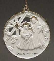 lenox millennium nativity ornaments at replacements ltd