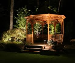 Low Voltage Led Landscape Lighting Low Voltage Landscape Lighting Why It Makes Sense C E Pontz