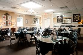 Mount Vernon Restaurant - Mount vernon dining room