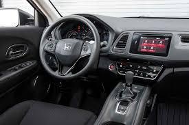 honda dashboard 2017 honda hr v interior dashboard images car images