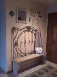 White Entryway Bench by Stylish Tags Building A Bench Seat Antique Entryway Bench Wood