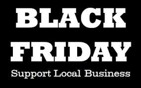 black friday small business saturday cyber monday champaign urbana black friday and small business saturday sales 2012