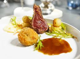 cuisine am ag en u restaurants chef alan geeam in les halles