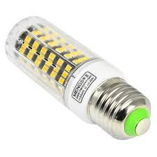 Led Bulb Lights by E27 12w Led Corn Light 123x 2835 Smd Led Bulb Lamp In Warm White