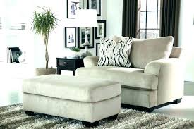 comfy chair with ottoman comfy chair with ottoman chairs for living room arm big reading and