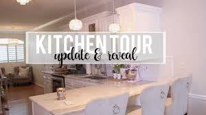kitchen u0026 dining room update tour housetohome ep 12 youtube