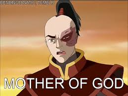 Mother Of God Meme Gif - anime cartoons comics gif find download on gifer 500x376 px