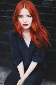 2017 red hair colors for your skin tone u2013 page 2 u2013 best hair color