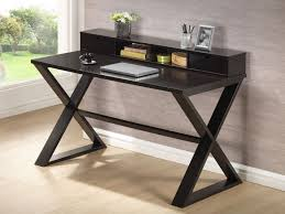 Small Writing Desk With Drawers Desk Simple With Drawers Small Within Contemporary