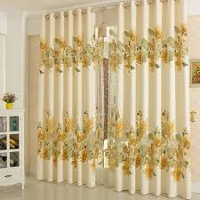 Yellow Curtains For Bedroom Beautiful Home Curtains Ideas With 2017 Wholesale 2015 Top Fasion