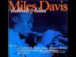 Blue Photo Album Miles Davis Ballads And Blues Full Jazz Album Youtube