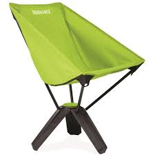 Small Fold Up Camping Chairs Therm A Rest Treo Chair Collapsible Camping Chair With Tripod