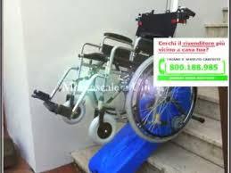 sedie per disabili per scendere scale montascale a cingoli usato prezzi e guida per l utilizzo
