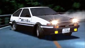 nissan 180sx modified the 10 best cars of initial d autotrader ca