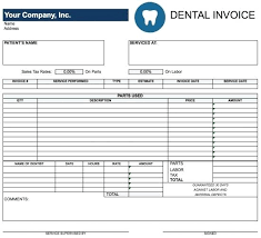 invoice office template simple service invoice open office service