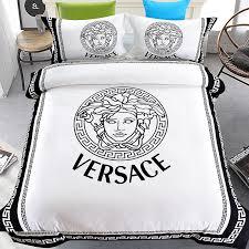 Versace Comforter Sets Amazing Versace King Size Bedding 79 For Your Super Soft Duvet