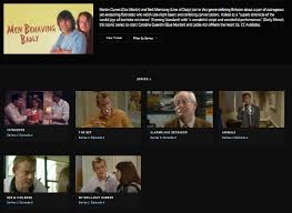 britbox homepage britbox vs acorn tv which is better for british tv