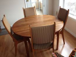 teak buy or sell dining table u0026 sets in british columbia