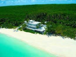 10 world u0027s most exclusive private islands the most expensive homes