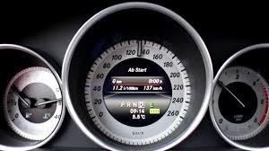 mercedes c class fuel economy verbrauch mercedes c 350 cdi autobahn highway fuel