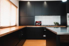 black kitchen cabinets nz kitchens auckland wide custom designer kitchens