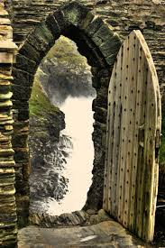 Keyhole Doorway by Doorway Stock By Blaisedrew62 On Deviantart