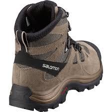 salomon men u0027s discovery gtx backpacking boots navajo shrew