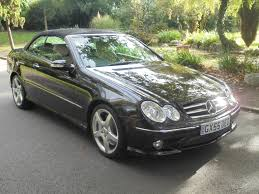 used mercedes used 2006 mercedes benz clk clk350 sport for sale in croydon