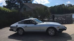nissan 280zx 1979 datsun 280zx for sale near columbia south carolina 29212